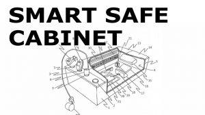 Smart Safe cabinet