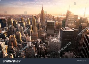 background image - New York City