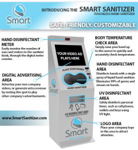 SmartSanitizer
