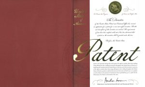 Patent: Smart Cabinet 1