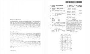 Patent: Smart Cabinet 2