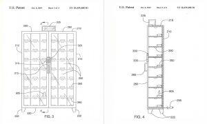 Patent: Smart Cabinet 4