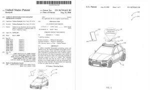 Patent: 3d Moving Hologram 2