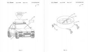 Patent: 3d Moving Hologram 3