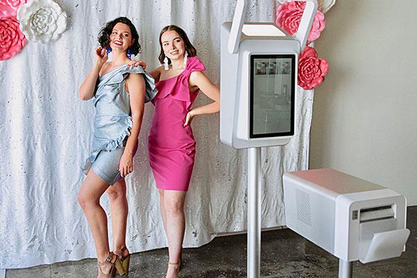 MLT-Photobooth
