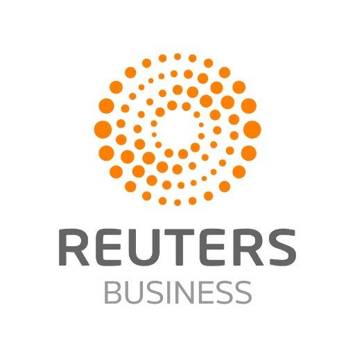 Reuters Business Logo